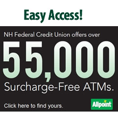 Easy Access ATMs